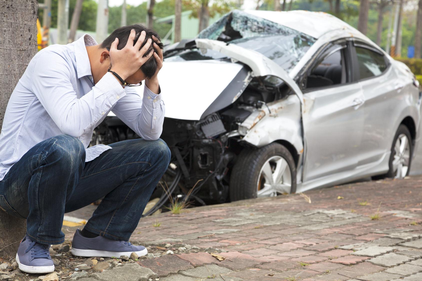 Miałeś Wypadek Komunikacyjny I Nie Wiesz Co Dalej? Sprawdź Jak Dostać Odszkodowanie Z Polisy AC